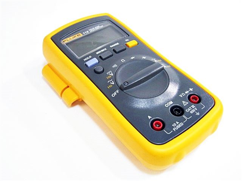 Fluke 1121 Digital Compact Test