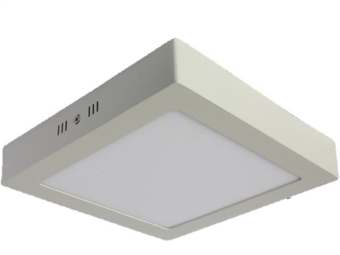 Sıva üstü Panel Led Spot Lamba